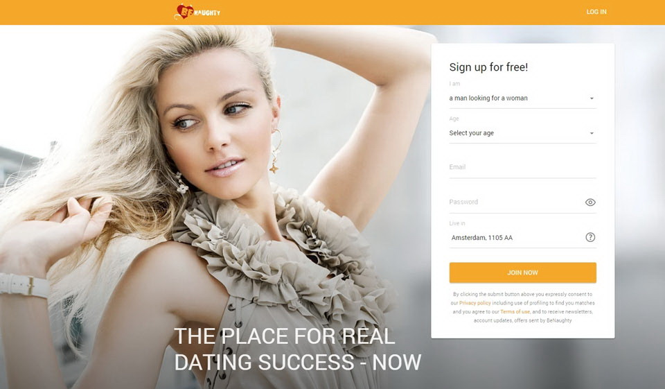 BeNaughty Overview – Can You Really Find a Hot Hookup Date Here?